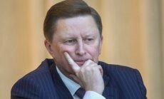 Глава кремлевской администрации прокомментировал возможность второго срока Путина