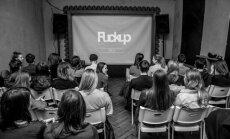 Norisināsies ceturtais neražu stāstu pasākums 'FuckUp Nights Riga'