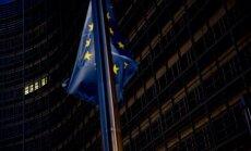 EK briest Baltijas valstu atslēgšanai no postpadomju energotīkliem