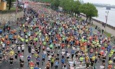 Рижский марафон: рекордное число участников с рекордным призовым фондом