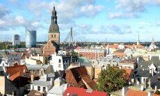Krievijas amatpersonas iemīļojušas Latviju - pērk zemi, mājas un dzīvokļus
