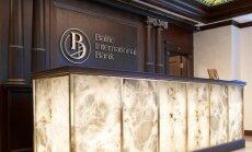 'Baltic International Bank' pērn nopelnījusi 135 tūkstošus eiro