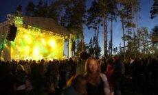 Festivālu vasara: Mūzikas festivāli Latvijā I