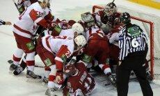 'Amur' uzbrucējs Petružaleks: 'Vitjazj' bojā KHL imidžu
