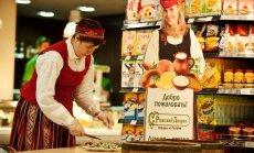 Ušakovs: Krievija gatava atbalstīt Latvijas eksportu tajās jomās, kas nav pakļautas sankcijām