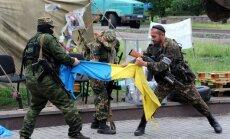 'Kadirovieši' lūdz Ukrainai iespēju atkāpties uz Krieviju