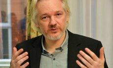 Ассанж готов отбывать срок в тюрьме в обмен на помилование информатора WikiLeaks