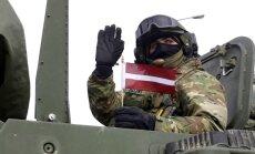 'Delfi' viesojas NATO: Kāda ir Latvijas vieta jaunajā stratēģijā