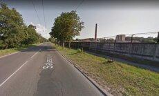 Līdz septembra vidum ierobežos satiksmi Salaspils ielas posmā