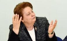 """Страуюма о депутатских квотах на 20 млн евро: СЗК хочет """"подкормить"""" свои самоуправления"""