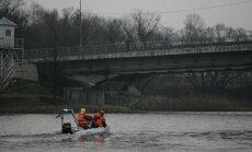 Plānotais satiksmes pārvads uz Kundziņsalu atradīsies uz ziemeļiem no esošā tilta