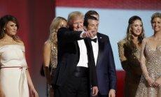 Как изменится жизнь Трампа и его семьи после инаугурации