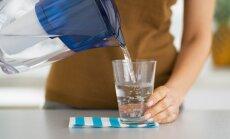 В Риге началось усиленное хлорирование воды: дезинфекция будет длиться 4 дня