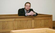 Lapsa prasa KNAB vētīt slēdzienu par izspiešanā vainotā Štālberga smago slimību