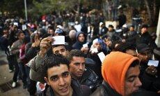 Депутаты oпасаются наплыва беженцев с Ближнего Востока