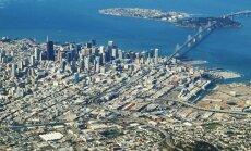 Ceļojums pa garšu metropoli - Sanfrancisko