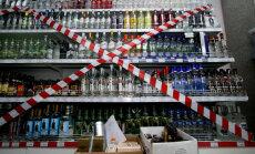 Uzņēmēji: ja valdība vēlas celt alkohola akcīzi, industrija par to jāinformē laicīgi