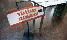 Iepriekš jau nobalsojuši vairāk nekā 11%; visaktīvākie balsotāji – Mērsraga novadā
