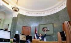 Valdība konceptuāli vienojas par virkni nodokļu reformas jautājumu; diskusijas noslēgs jaunnedēļ