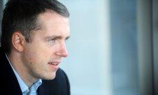 'Swedbank' šefs: pārmaiņas un svārstības arī turpmāk būs Latvijas ekonomikas ikdiena