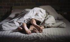 Tas nenotiek tikai ar tevi. Neveiklākie brīži guļamistabā, ar ko saskāries teju katrs