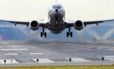 Авиакомпания SAS возвращается на латвийский рынок