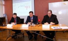 Коалицию Рижской думы упрекают в противоречивой социальной политике и неэффективном управлении