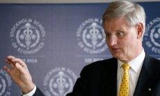 Aukstais karš ar Krieviju nav atsācies, vizītē Rīgā apgalvo Zviedrijas ārlietu ministrs