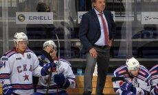 Karsuma 'Dinamo' izcīna 'sauso' uzvaru; SKA turpina panākumu sēriju