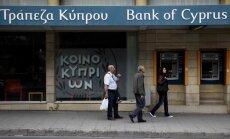 ES sankcijas Krievijai iznīcinātu Kipras ekonomiku, pārliecināts ministrs