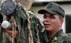 Venecuēlai ir 5000 Krievijas pārnēsājamo pretgaisa aizsardzības raķešu, ziņo 'Reuters'