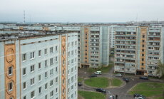 ЛАКБ: в первом полугодии банки выдали кредитов для покупки жилья на 230 млн евро