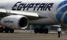 Ēģiptes nacionālajai aviokompānijai aizliedz lidot uz Krieviju
