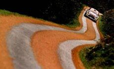Martins Holmss: WRC - kur palikušas visas mašīnas?