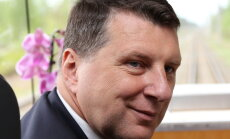 Vējonis: brāļi Dukuri Latvijai sagādājuši dubultprieku