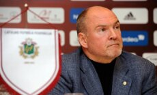 Futbola klubam 'Skonto' ierosināts tiesiskās aizsardzības process
