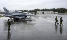 Zviedrijā plāno atjaunot obligāto militāro dienestu