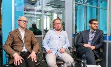 'Delfi TV ar Jāni Domburu': diskutē par Mārtiņa Bondara solīto. Video tiešraide
