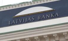 Cитуация в латвийском финсекторе: в Банке Латвии создана рабочая группа по кризисному управлению