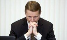 Путниньш: объем вкладов нерезидентов в банках Латвии может уменьшиться до 20%