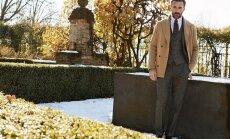 Мужская мода 2018: как это носить и не выглядеть клоуном