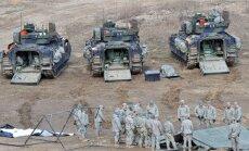 ANO ģenerālsekretārs: Korejas krīze var kļūt nekontrolējama