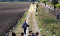 Vācija nosoda ES par 'pilnīgu nespēju' aizsargāt savas robežas