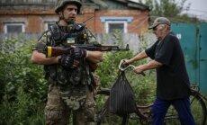 Киев не примет новые законы об особом статусе Донбасса и амнистии