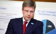"""Ушаков: список партий """"Согласие"""" и """"Честь служить Риге"""" получит больше 53% голосов"""