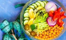 Veselīga un krāsaina maltīte vienā bļodā. Kas ir 'Buddha bowl', un kā to pagatavot
