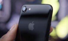 СМИ: iPhone 7 взорвался на пути к владельцу