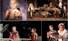 Dailes teātris dosies viesizrādēs uz Siguldu un Liepāju