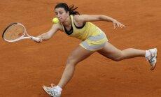 Sevastova pirmo reizi karjerā pārvar 'French Open' pirmo kārtu