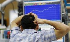 Biržā izsolīs valstij piederošas akcijas divos lielos uzņēmumos
